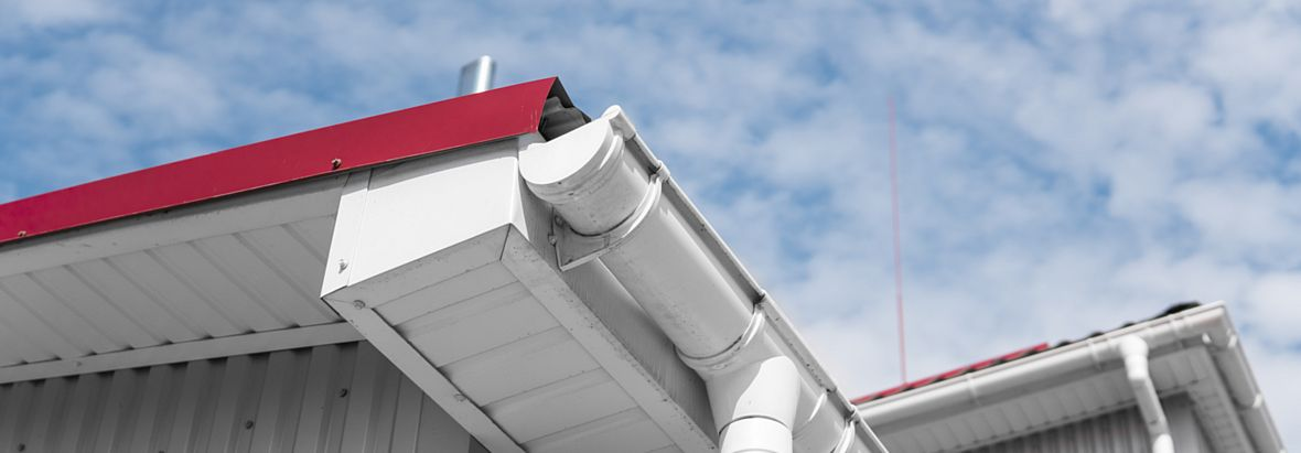 In Herne & Umgebung sind wir Ihr Dachdecker!
